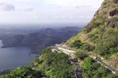 List of Places to Visit in Valparai.
